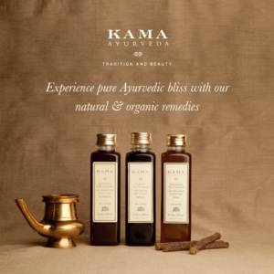 Kama Ayurveda Body & Hair