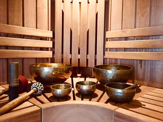 ZEN & MEDITATIONS SAUNAGUS
