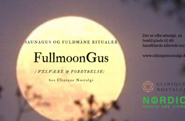 FULLMOONGUS / SAUNAGUS